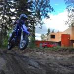 Boat House - motocross