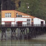 Haines Ferry Terminal