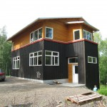 Black House - Exterior