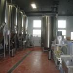 HooDoo Brewery - decks